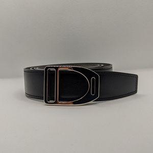 Hermès Reversible Belt
